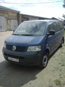 Иркутск Transporter 2008