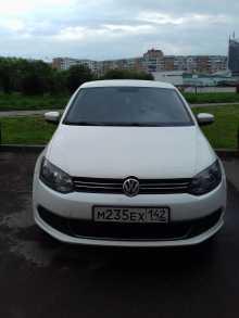 Кемерово Polo 2013