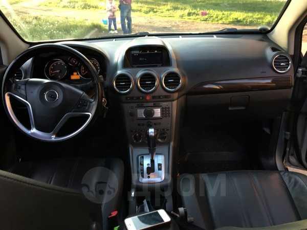 Opel Antara, 2008 год, 540 000 руб.