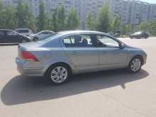 Opel Astra, 2010 г., Барнаул