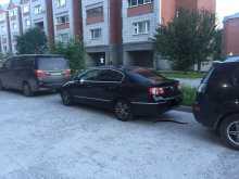 Новосибирск Passat 2007