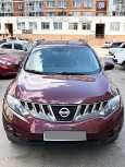 Nissan Murano, 2010 год, 699 000 руб.