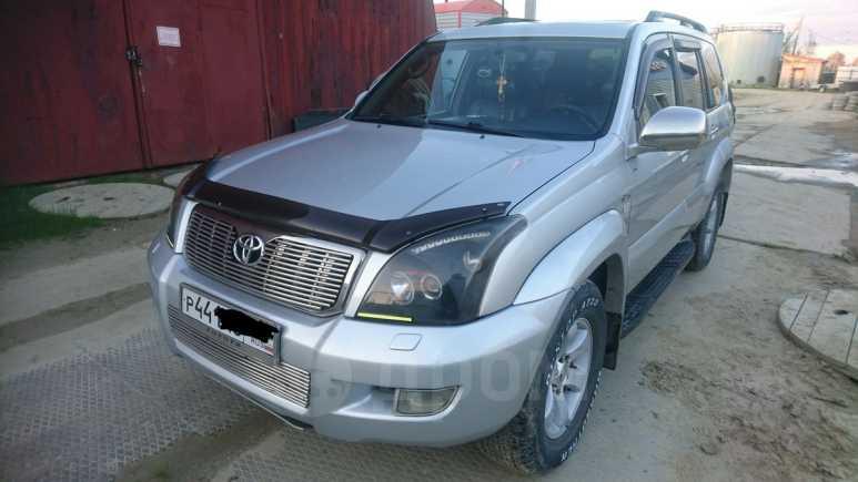 Toyota Land Cruiser Prado, 2003 год, 850 000 руб.