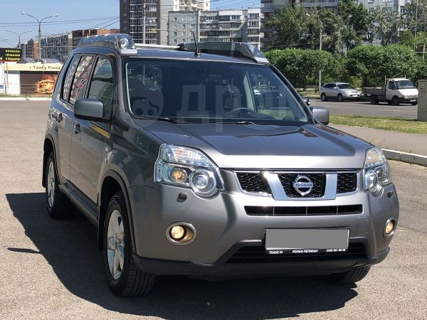 Nissan X-Trail, 2013 год, 925 000 руб.