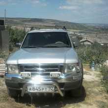 Севастополь Ranger 2006