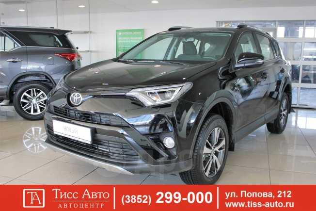 Toyota RAV4, 2018 год, 1 899 000 руб.