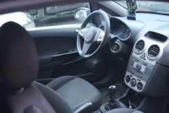 Кемерово Corsa 2008
