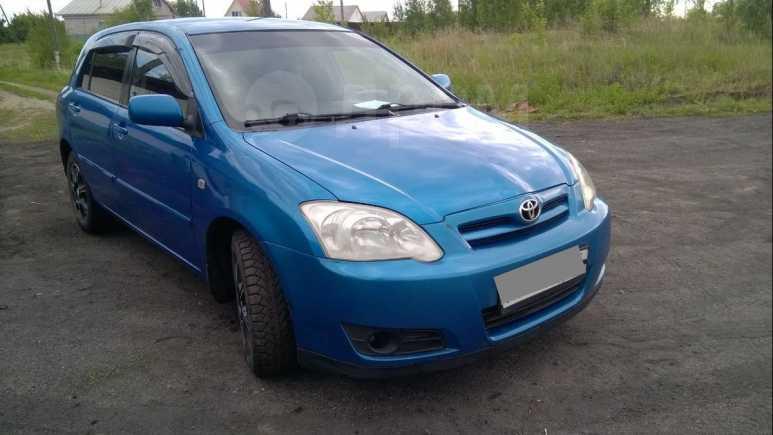 Toyota Corolla, 2006 год, 295 000 руб.