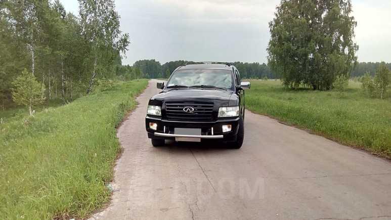 Infiniti QX56, 2004 год, 850 000 руб.