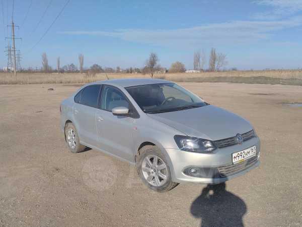 Volkswagen Polo, 2010 год, 380 000 руб.