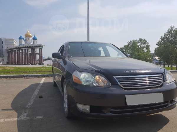 Toyota Mark II, 2001 год, 520 000 руб.