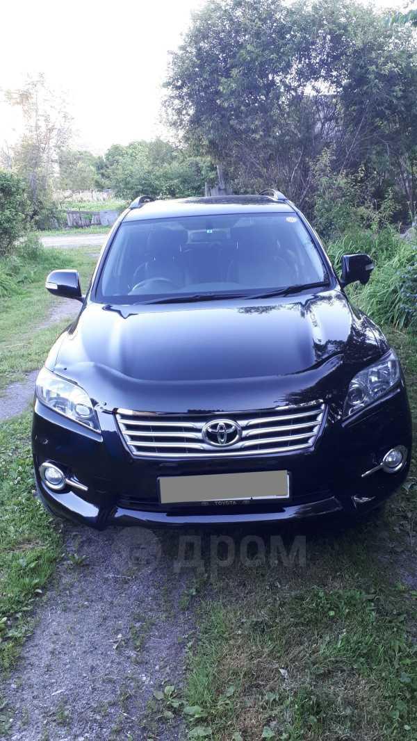 Toyota Vanguard, 2013 год, 1 250 000 руб.