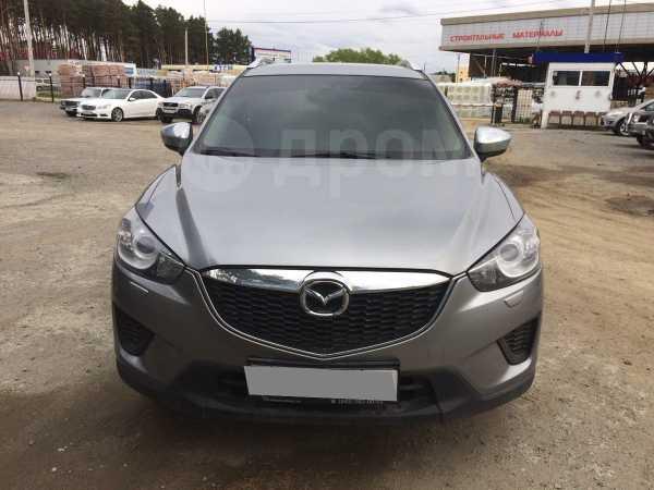 Mazda CX-5, 2013 год, 850 000 руб.