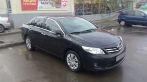 Toyota Corolla, 2012 г., Томск
