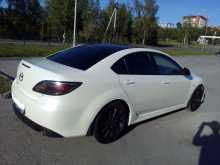 Томск Mazda6 2011