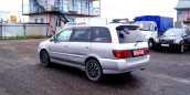 Nissan Bassara, 2001 год, 278 000 руб.