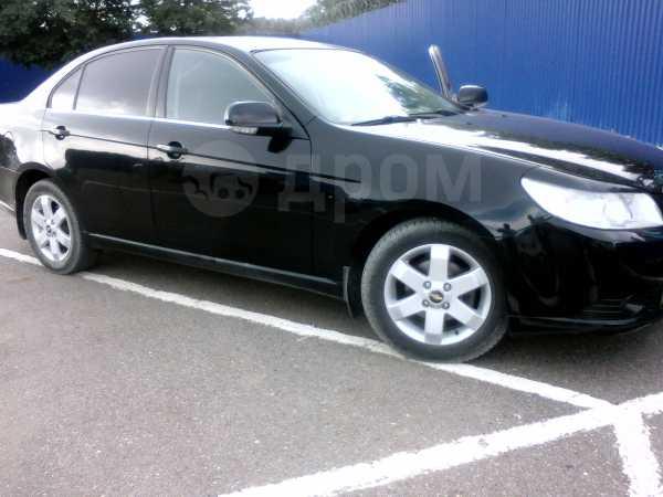 Chevrolet Epica, 2008 год, 333 000 руб.