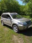 Nissan X-Trail, 2004 год, 498 000 руб.