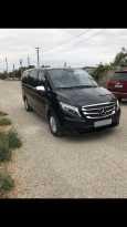 Mercedes-Benz Vito, 2015 год, 2 500 000 руб.
