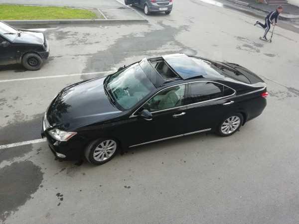Lexus ES350, 2011 год, 850 000 руб.