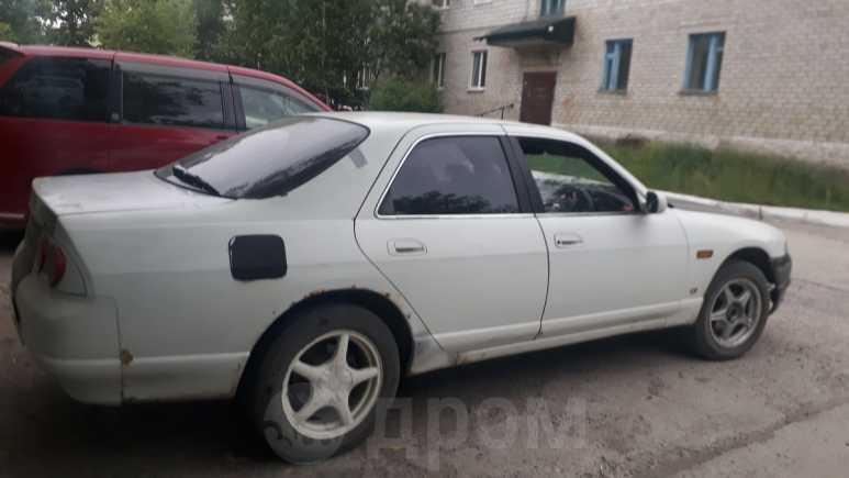 Nissan Skyline, 1998 год, 120 000 руб.