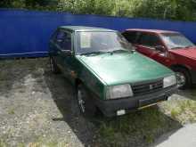 Тольятти 2109 2000