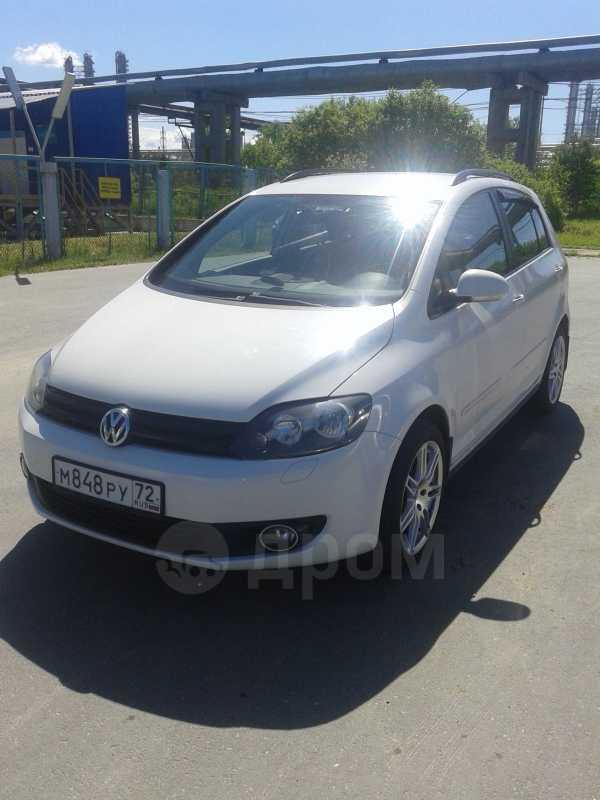 Volkswagen Golf Plus, 2009 год, 395 000 руб.