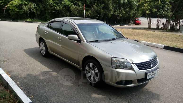 Mitsubishi Galant, 2007 год, 358 999 руб.