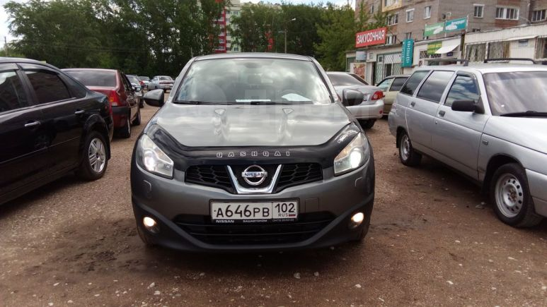 Nissan Qashqai, 2012 год, 687 000 руб.
