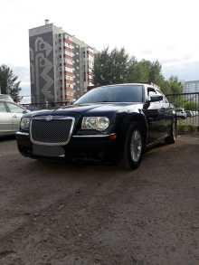 Красноярск 300C 2008