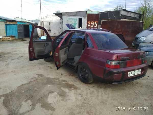 Лада 2110, 2006 год, 25 000 руб.