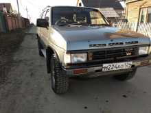 Иркутск Terrano 1993