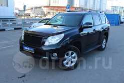 Toyota Land Cruiser Prado, 2011 г., Москва