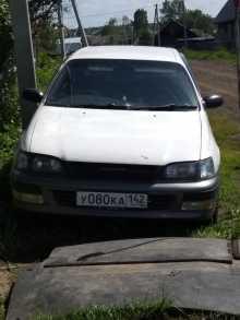 Берёзовский Caldina 1993