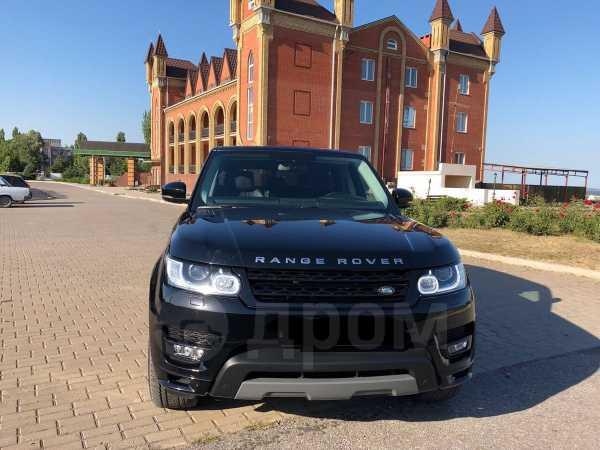Land Rover Range Rover Sport, 2013 год, 2 195 000 руб.