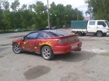 Барнаул Eclipse 1991