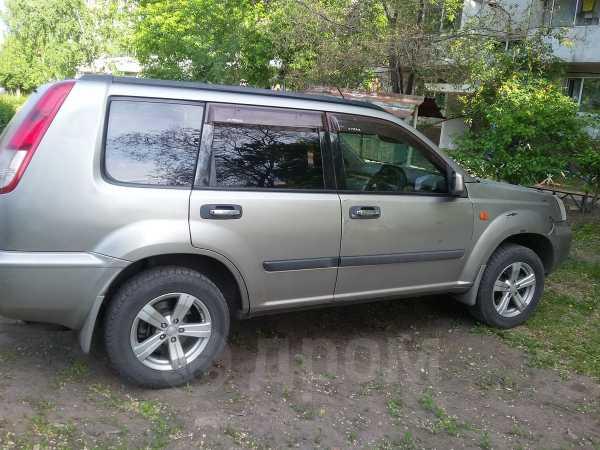 Nissan X-Trail, 2002 год, 336 000 руб.