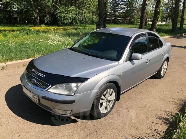Ford Mondeo, 2005 год, 299 000 руб.