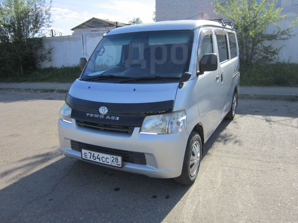 Toyota Town Ace, 2009 год, 470 000 руб.