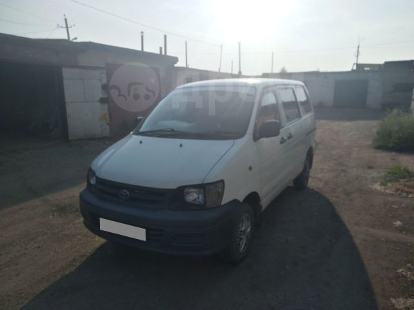 Toyota Town Ace, 2001 год, 240 000 руб.