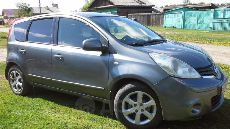 Nissan Note, 2011 год, 455 000 руб.