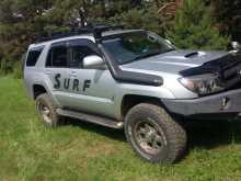 Тулун Hilux Surf 2003