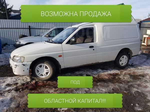 Ford Escort, 1997 год, 90 000 руб.