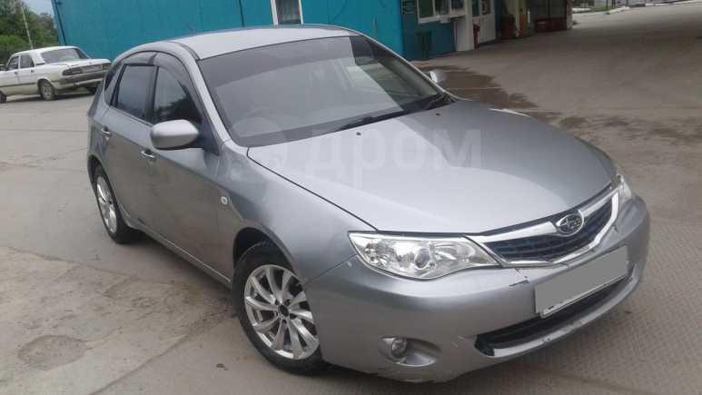Subaru Impreza, 2007 год, 299 000 руб.
