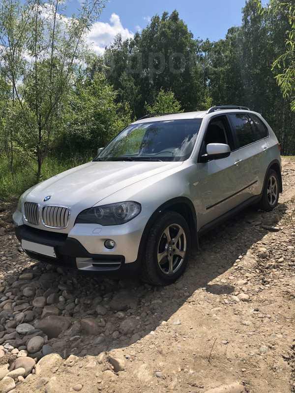 BMW X5, 2008 год, 1 158 000 руб.