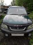 Honda CR-V, 1997 год, 209 000 руб.