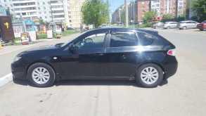 Омск Impreza 2009
