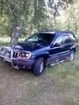 Jeep Grand Cherokee, 2004 год, 550 000 руб.