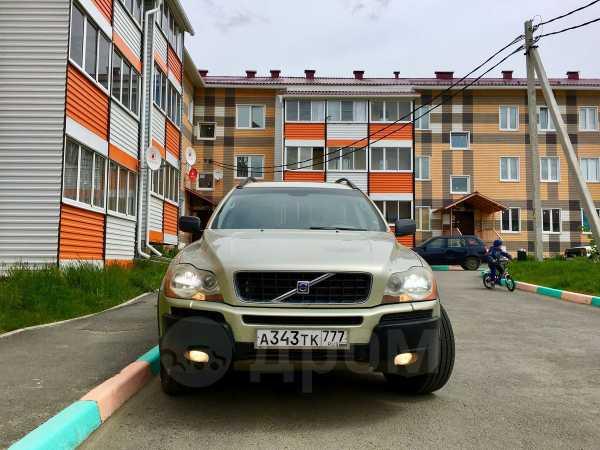 Volvo XC90, 2005 год, 530 000 руб.