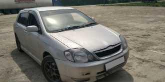 Улан-Удэ Corolla Runx 2002